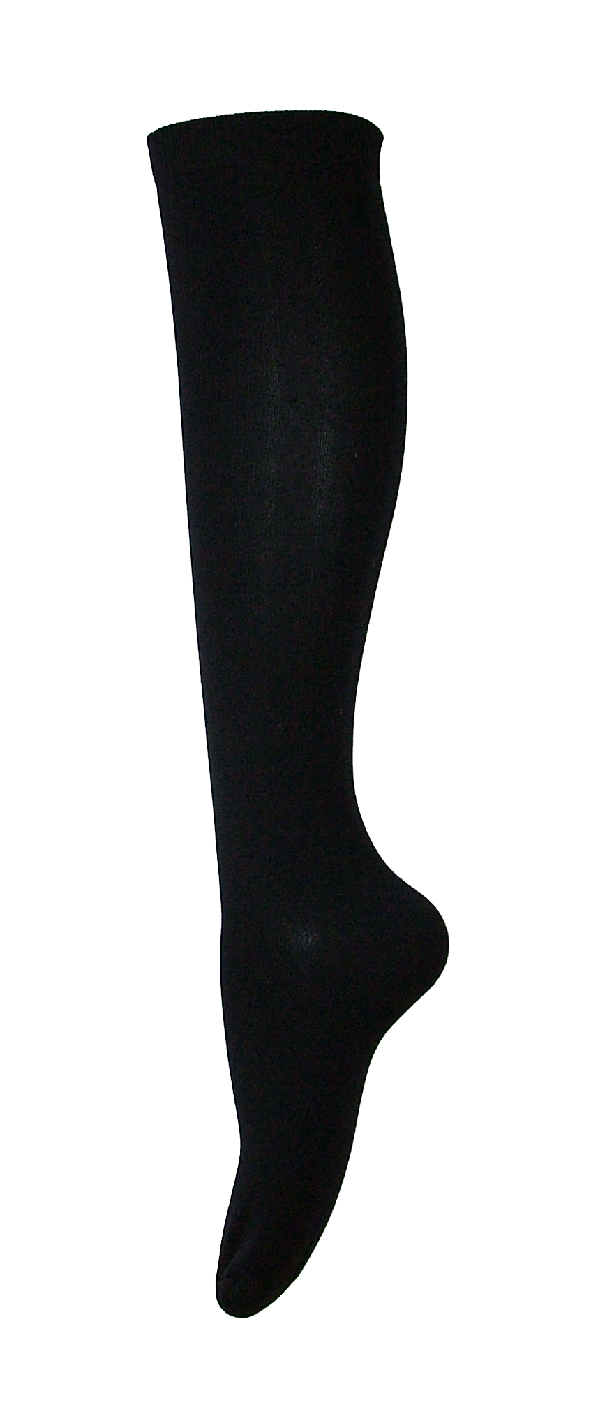 black-flight-sock